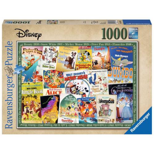 Ravensburger - Disney -...