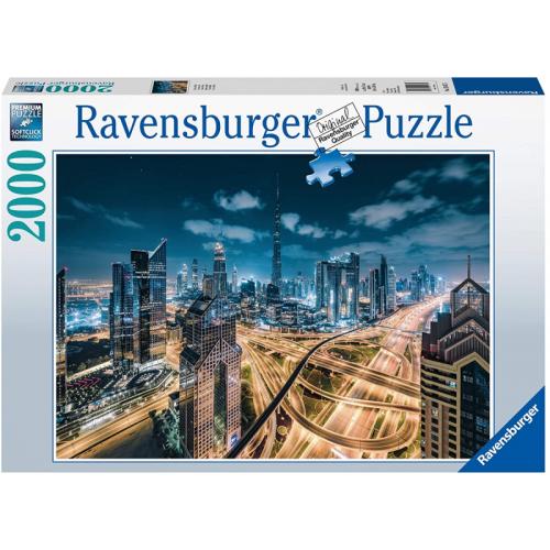 Ravensburger - View of...
