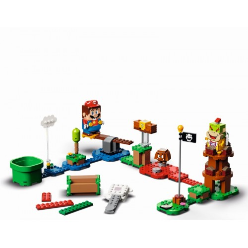 LEGO® Super Mario™ Adventures with Mario Starter Course Pre-Order
