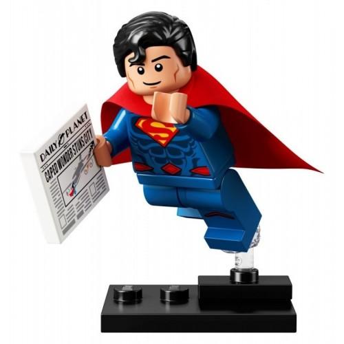 LEGO DC Super Heroes Minifigures - Superman