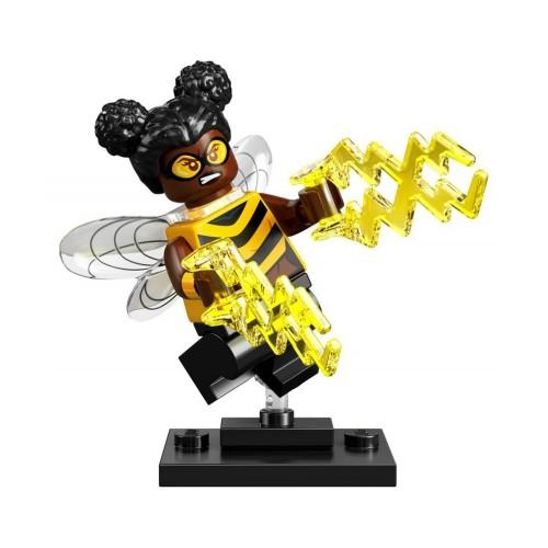 LEGO DC Super Heroes Minifigures - Bumblebee