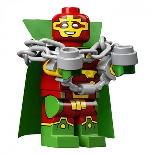 LEGO DC Super Heroes Minifigures - Mister Miracle