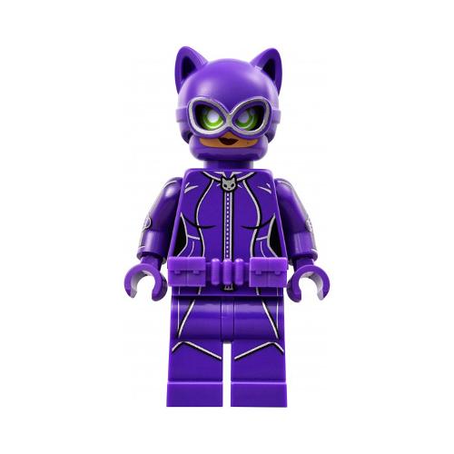 Catwoman - Utility Belt