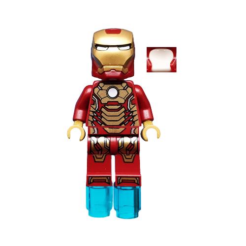Iron Man Mark 42 Armor...