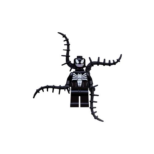 Venom - Black Spines