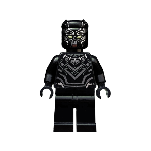 Black Panther, Teeth Necklace