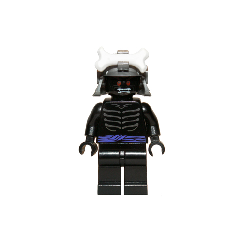 Lord Garmadon - The Golden Weapons