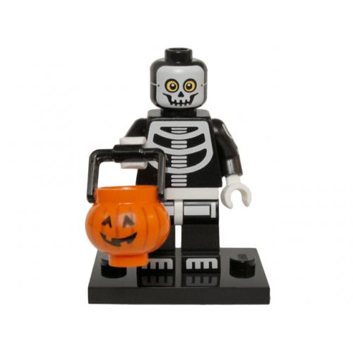 Skeleton Guy, Series 14