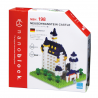Nanoblocks Neuschwanstein Castle 2