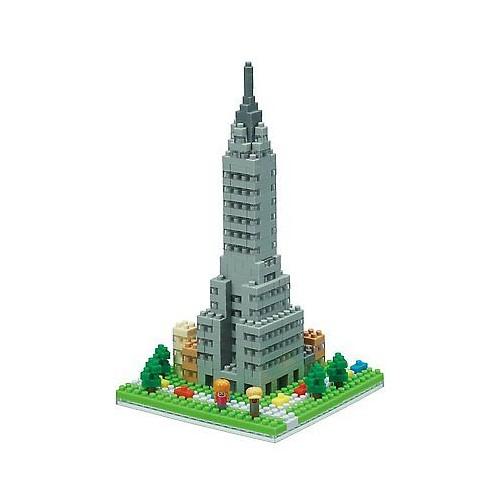 Nanoblocks Chrysler Building