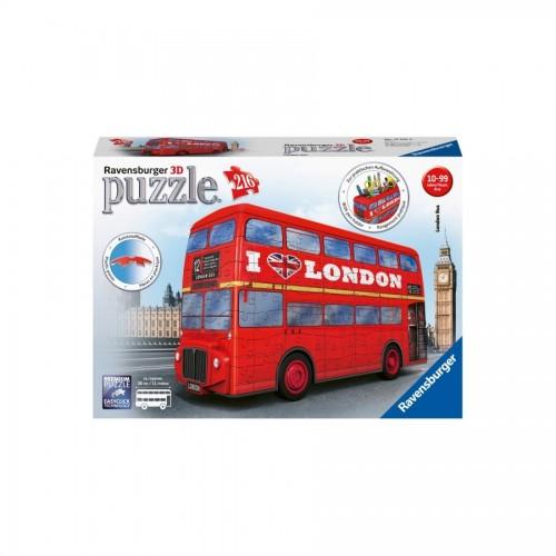 London Bus 216pc