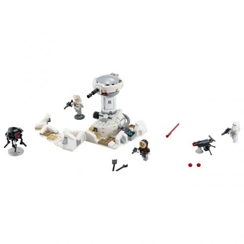 Hoth Attack