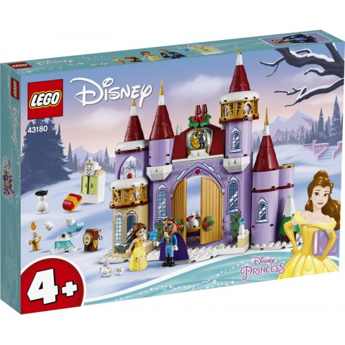 Belle's Castle Winter...
