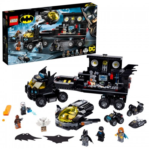 Mobile Bat Chase
