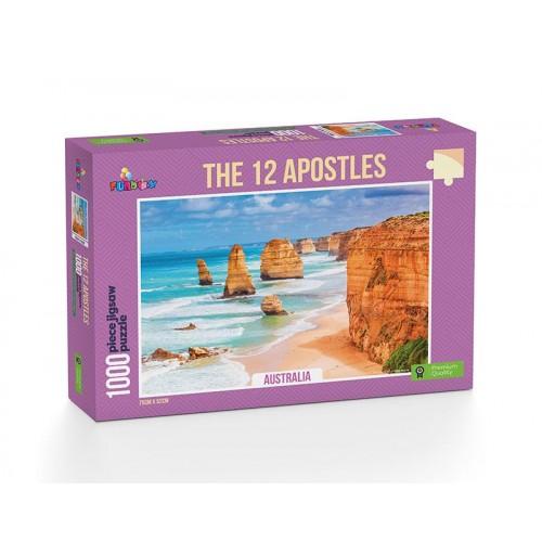 The 12 Apostles 1000 piece...
