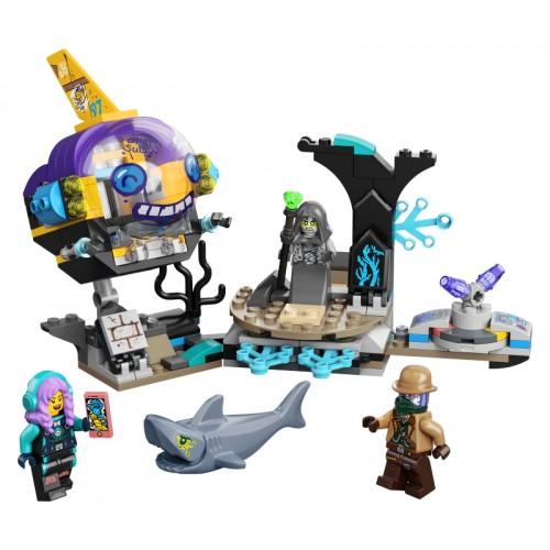 J.B.'s Submarine