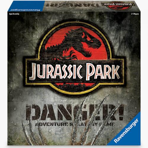 Ravensburger Jurassic Park...
