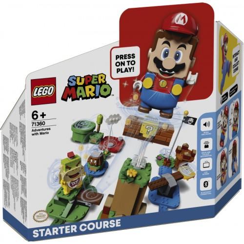 LEGO® Super Mario™...