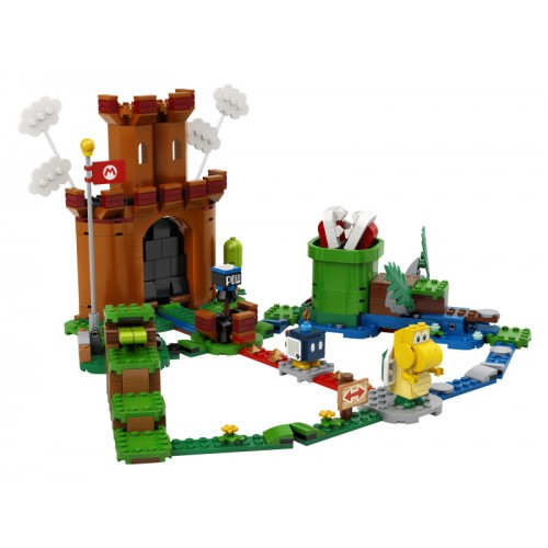 Guarded Fortress Expansion Set
