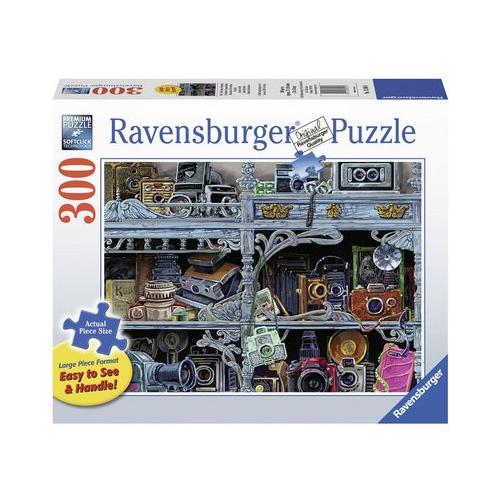 Ravensburger - Camera...