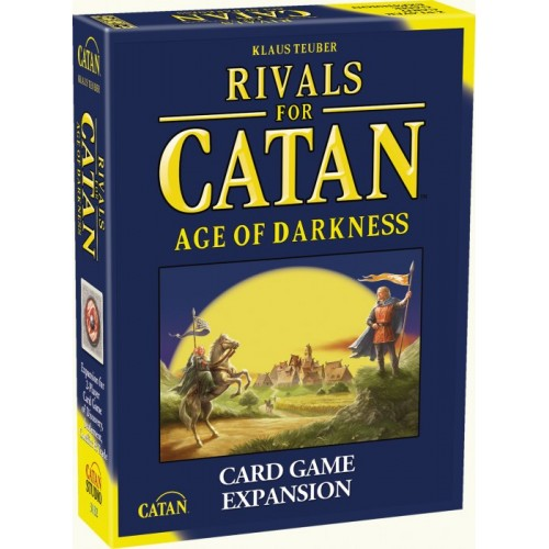 Rivals for Catan Age of...