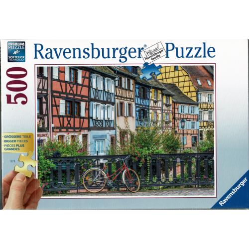 Ravensburger - Colmar...