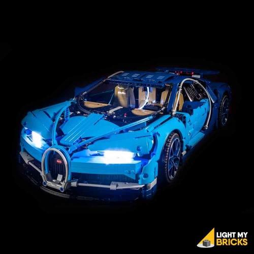 Lego Bugatti Chiron 42083...