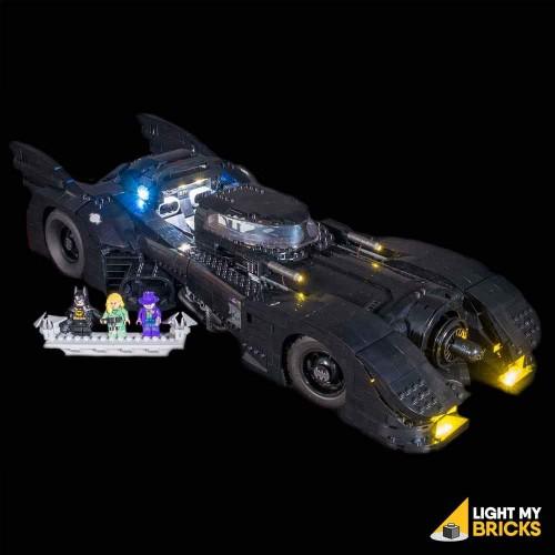 Lego 1989 Batmobile 76139...