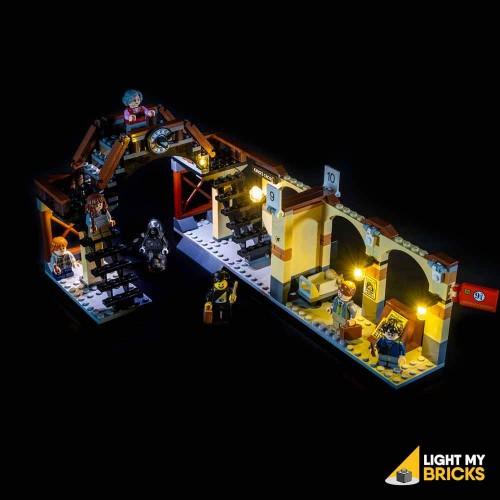 Lego Hogwarts Express 75955...