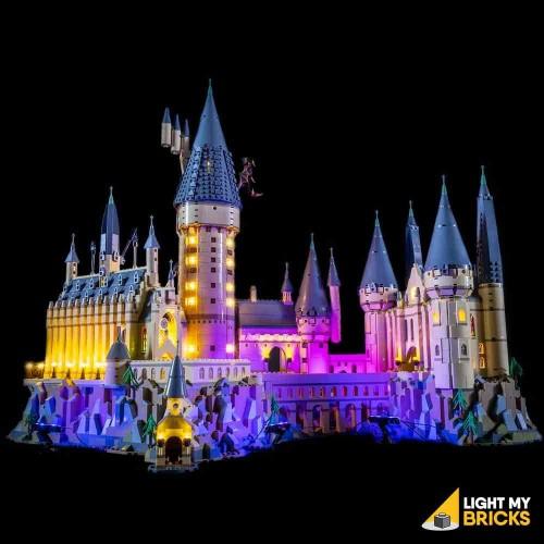 Lego Hogwarts Castle 71043...