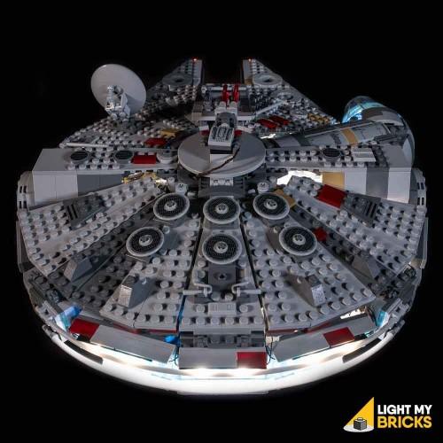 Lego Star Wars Millennium...