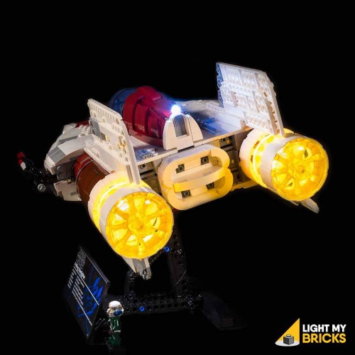 Lego Star Wars UCS A-Wing...