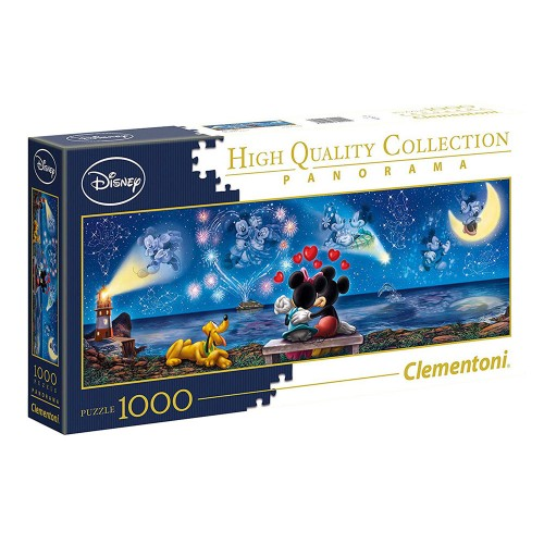 Clementoni  1000pc Disney...