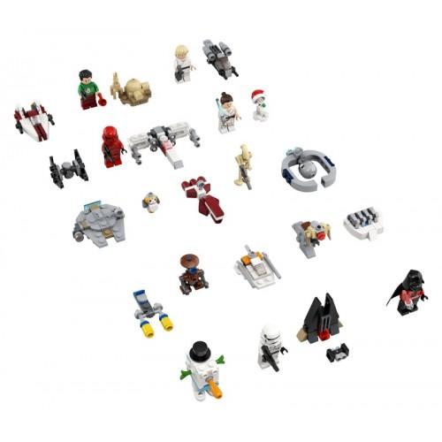 LEGO® Star Wars™ Advent...