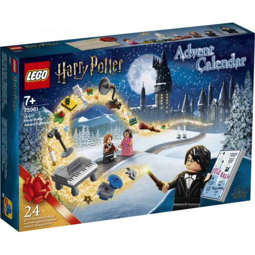 LEGO® Harry Potter™ Advent...
