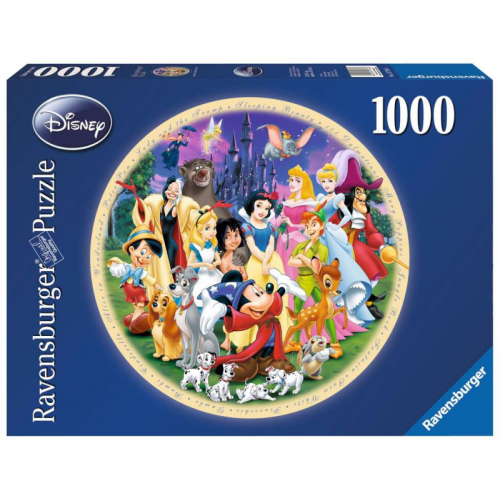 Ravensburger - Disney...