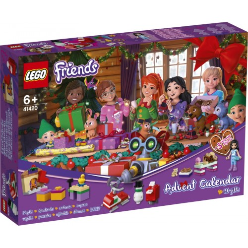 LEGO® Friends Advent...