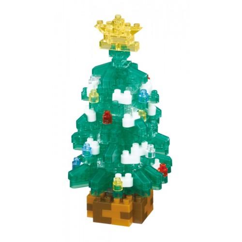 Nanoblocks Christmas Tree...