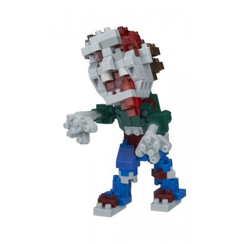 Nanoblocks Zombie