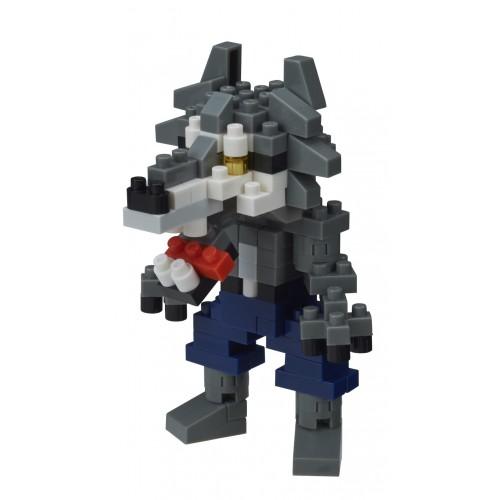 Nanoblocks Werewolf