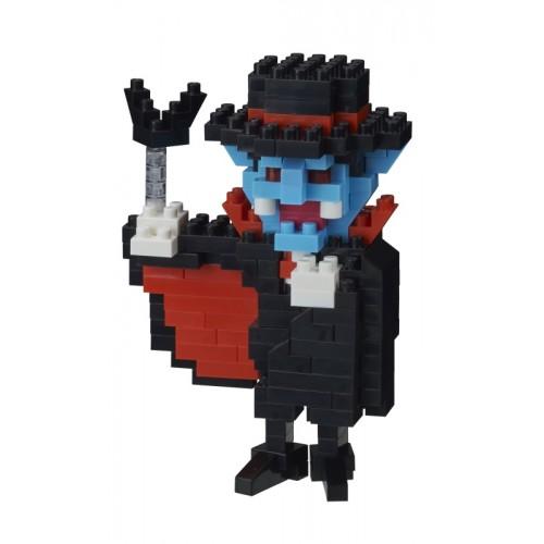 Nanoblocks Vampire
