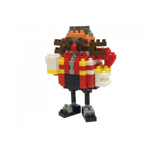 copy of Nanoblocks Sonic...