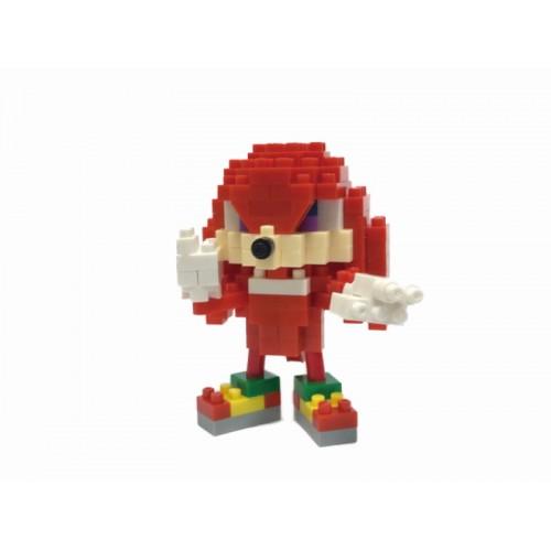 Nanoblocks Sonic the...