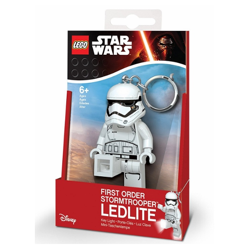 Lego Ledlite First Order...