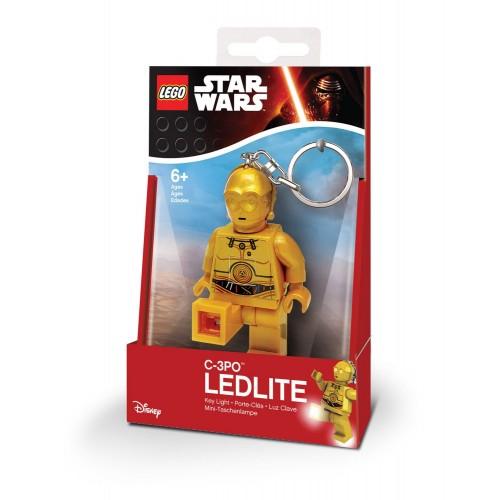 Lego Ledlite C-3PO