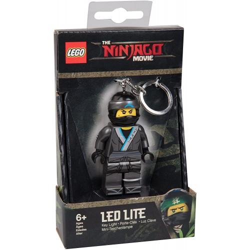 Lego Ledlite Ninjago Movie Nya