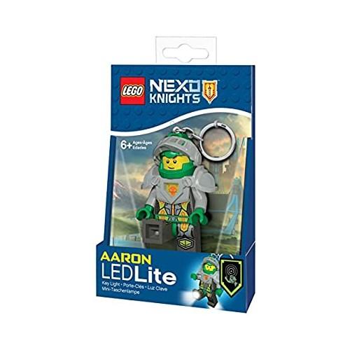 Lego Ledlite Nexo Knight Aaron