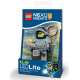 Lego Ledlite Nexo Knight Clay