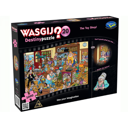 copy of WASGIJ? BACK TO..13...