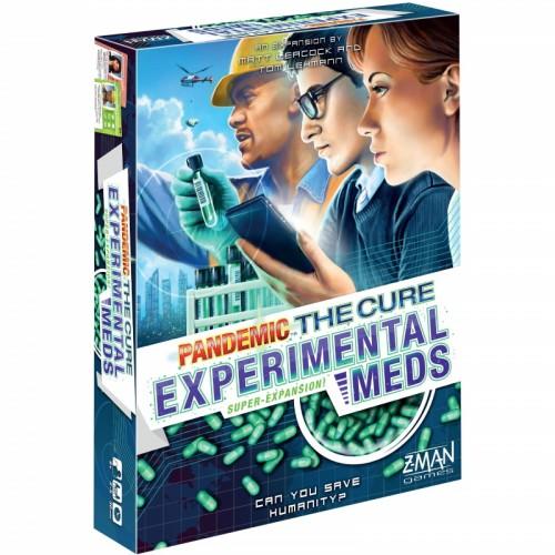 copy of Pandemic